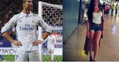 Darum muss Cristiano Ronaldo seiner Freundin einen neuen Job besorgen