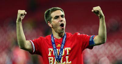 Neuer Plan bei Bayern: Dieser Bundesliga-Star soll Philipp Lahm ersetzen!