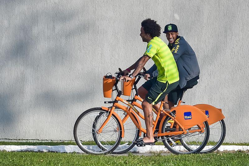 """Neymar: """"Diesen einen Spieler von Real würde ich gerne zu Barca holen"""""""