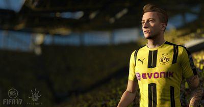 FIFA 17: Darum machen echte Profis nach dem Anpfiff immer das!