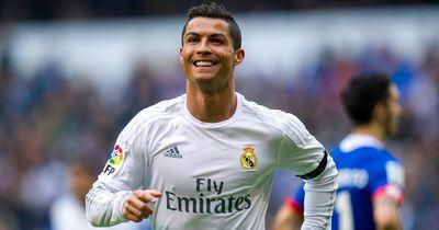 """Ronaldo: """"Das will ich in Zukunft an mir ändern"""""""
