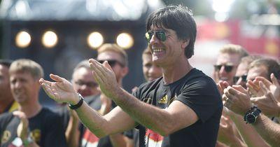 """Löw verrät seine Lieblinge: """"Das sind im Moment die drei besten deutschen Fußballer!"""""""