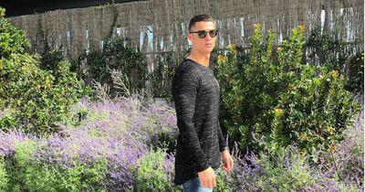 Cristiano Ronaldo: Patrice Evra enthüllt seinen Spitznamen