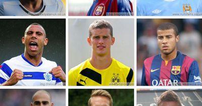 Quiz: Kennt ihr die Brüder dieser Fußball-Profis?