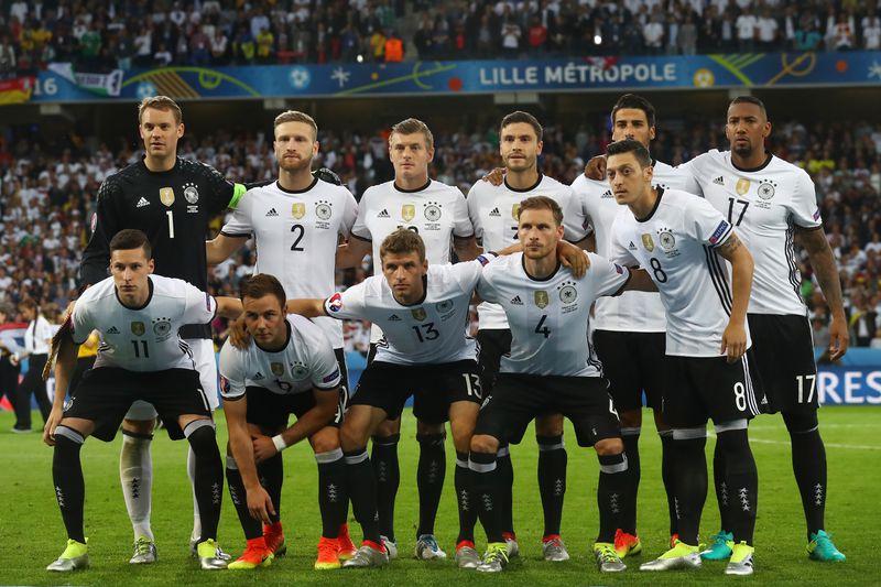 Für 60 Mio Euro! Juve will diesen deutschen Nationalspieler verpflichten