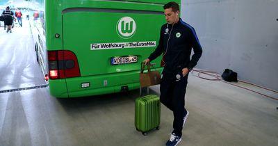 Nach Draxler: Wolfsburg rasiert den nächsten deutschen Nationalspieler!