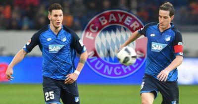 Rudy und Süle zu Bayern - Jetzt dreht Hoffenheim den Spieß um