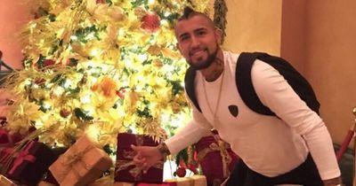 Das machen die Bayern-Stars zu Weihnachten