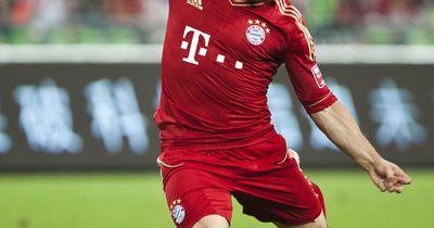 "Shaqiri klagt an: ""Bayern hat mir 2014 diesen Transfer versaut!"""