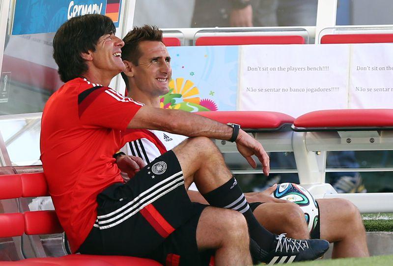 Miro Klose enthüllt: Darum hatte ich keinen Bock in den USA zu spielen