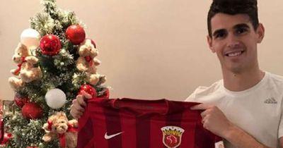 Oscar geht für 70 Mio nach China - Dieser Bundesliga-Star soll jetzt als Ersatz zu Chelsea kommen