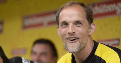 Erster Transfer fix - Dortmund beschenkt sich selbst zu Weihnachten