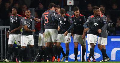 Abschied von Bayern: Dieser Stammspieler muss 2017 gehen!