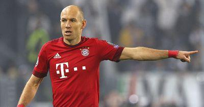 Nach Süle und Rudy: Deutet Robben hier den nächsten Transfer an?