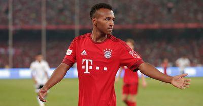 Julian Green ist weg - Verlässt auch dieser Star die Bayern im Winter?