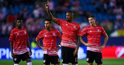 Transfersperre aufgehoben und Real will plötzlich diesen Bayern-Star