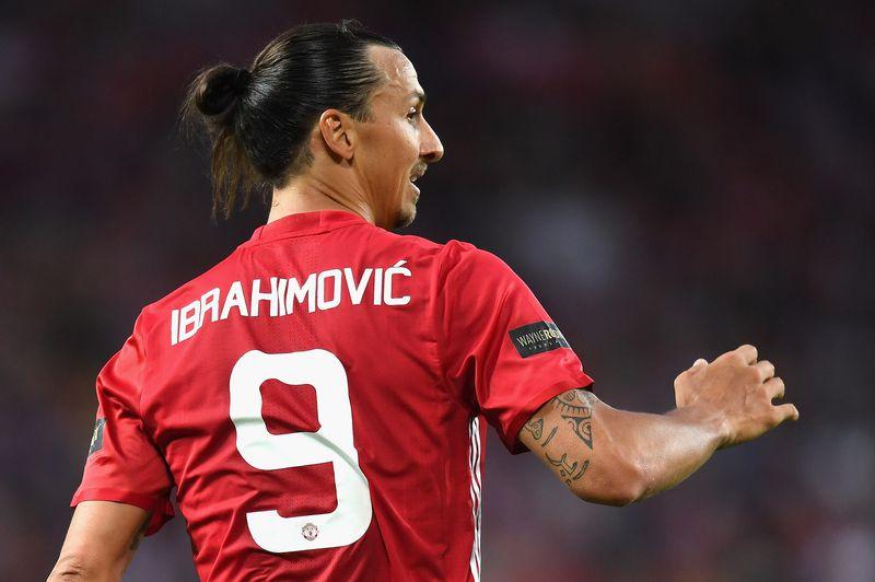 """Ibrahimovic verrät: """"Weil ich das mache bin ich auch mit 35 noch so gut!"""""""