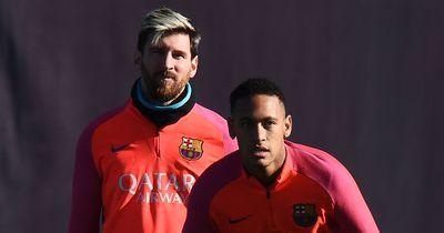 Neymar plaudert aus: Das plant Messi für seine Zukunft!