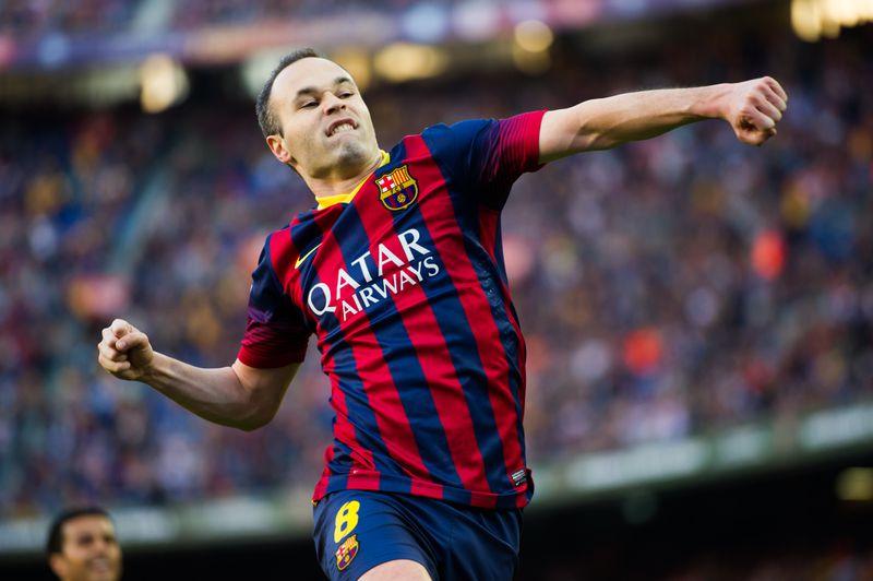 So genial reagiert Iniesta auf die Weltfußballer-Wahl!