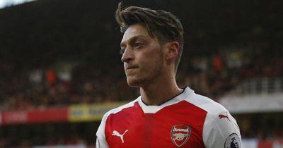 Mesut Özil spricht über sein Formtief