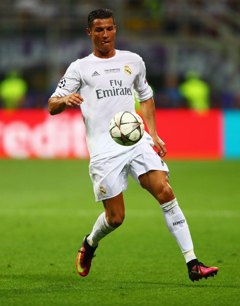 Cristiano Ronaldo enthüllt die letzten Geheimnisse: Das wusstet ihr noch nicht über den Superstar!