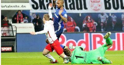 Für seine Schwalbe hasst ihn die halbe Bundesliga - Jetzt hat Timo Werner auch Stress bei RB Leipzig