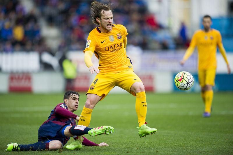 Rakitic zurück im Kader - Dafür schmeißt Enrique jetzt diesen Barca-Star raus