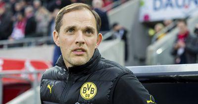 Klub bestätigt Interesse: Dieser Dortmund-Star soll innerhalb von Deutschland wechseln!