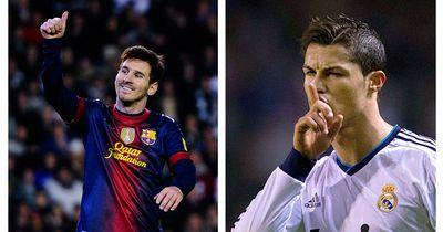 Überraschung bei der Weltfußballer-Wahl: Dieser Real-Star stimmte für zwei Barca-Spieler
