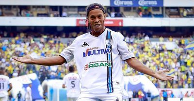 """Präsident bestätigt: """"Wir wollen Ronaldinho holen!"""""""