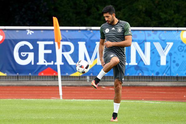 Juve will diesen deutschen Nationalspieler verpflichten