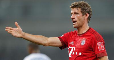 """Müller verrät: """"Ich kann es nicht leiden, wenn man mich so nennt!"""""""