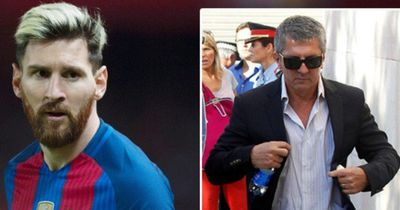 Vater bestätigt Messi-Verbleib bei Barcelona