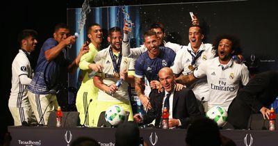 Zidane hat sich entschieden: Er wird der erste Real-Neuzugang im Sommer!