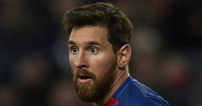 Neues Mega-Angebot für Messi!