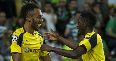 Dortmund will Mbappe verpflichten