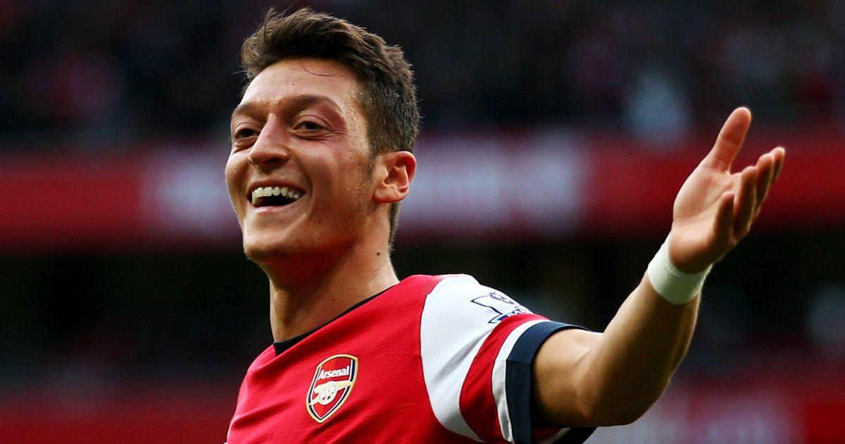 Die Traumvilla von Mesut Özil!