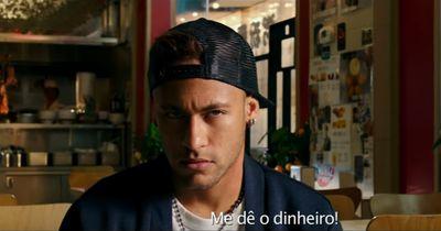 Neymar gibt Hollywood-Debüt: So dämlich ist seine Szene im neuen Triple X