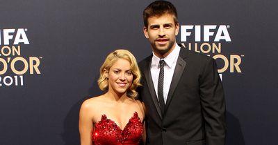 Shakira drängt Pique: Er soll Barcelona verlassen und hierhin wechseln!