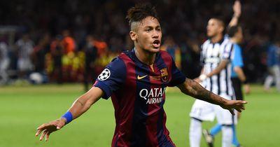 Neymar ist der wertvollste Spieler der Welt