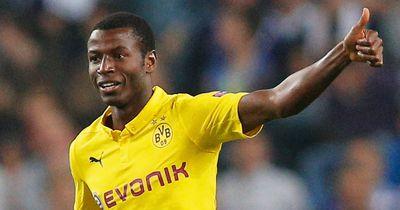 Ramos ist weg - Und jetzt soll er für den Dortmund-Sturm kommen