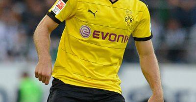 Denkt Sokratis an einen Abschied aus Dortmund?