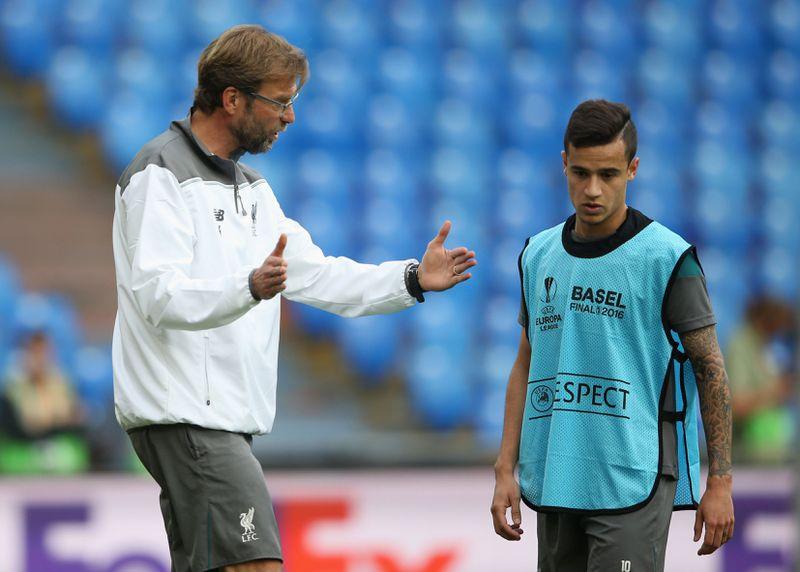 Wechsel zu Barca? Jetzt hat Coutinho Klopp seine Entscheidung mitgeteilt!