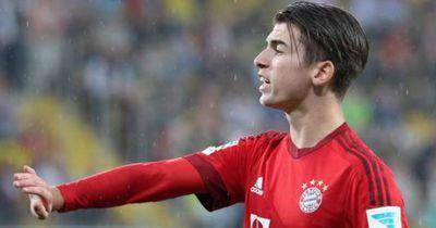 Lucas Scholl - Guardiolas ehemaliger Bayern-Liebling ist am Tiefpunkt angekommen!