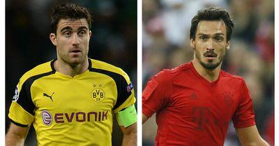 Sie räumen alles ab: Das sind die stärksten Zweikämpfer der Bundesliga!