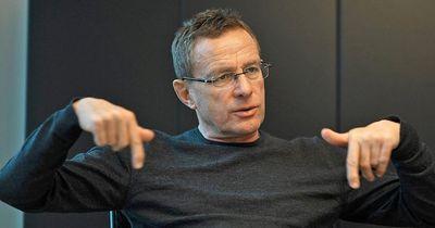 Ralf Rangnick spricht erstmals über Europa