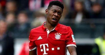 Bayern-Bosse wütend auf Alaba