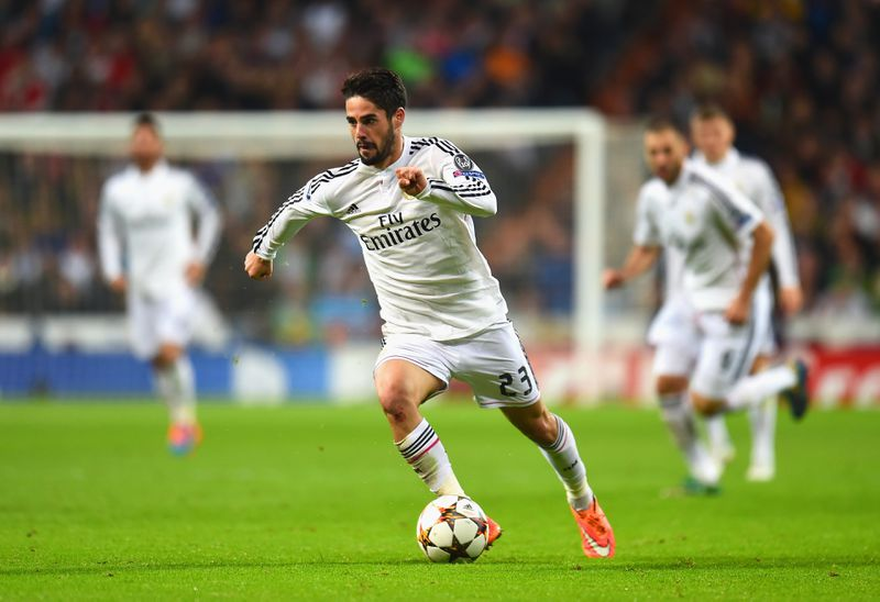Barca will sich Real-Star schnappen