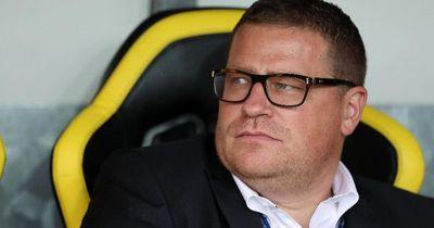Borussia Gladbach plant weiteren Transfer