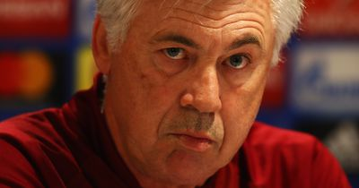 Ancelotti: Pressekonferenz vor dem Bremen-Spiel